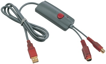 USB to Video Converter